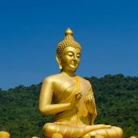 Thousands Buddha :: rovno@inbox.ru
