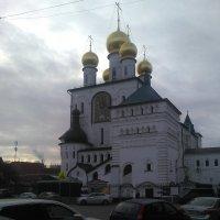 Феодоровский собор в Санкт-Петербурге. :: Светлана Калмыкова
