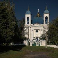 Свято-Успенская церковь. :: Андрий Майковский