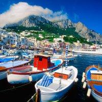 Морское путешествие по Адриатике :: elena