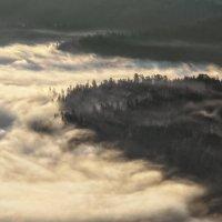 На берегах рассветного тумана... :: Александр К.