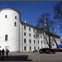 Рижский замок :: Вера