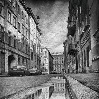 Соляной переулок :: Игорь Свет
