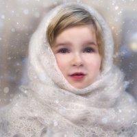 Зима :: Кирилл Гимельфарб