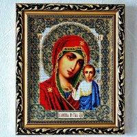 Казанская икона Божией Матери :: Marina Pavlova