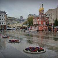Ильинка. :: Александр Бабаев
