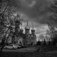 Церкви Руси :: Алексей Мезенцев