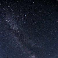 Млечный путь :: AleksandraN Naumova
