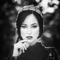 Dark Queen :: Дмитрий Авдеев