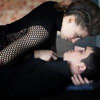 Love story :: Валерия Гейденрих