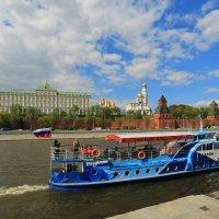 Москва-Река :: ninell nikitina