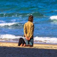 о море море....... :: Адик Гольдфарб