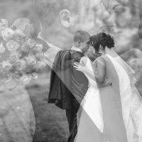 Любовь...которая объединила два сердца :: Марина Демченко