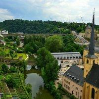 Люксембург :: Николай