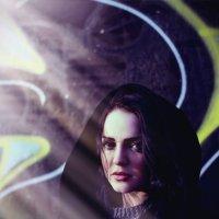 Девушка мечта! :: Натали Пам