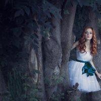 Алиса :: Marina Semyokhina