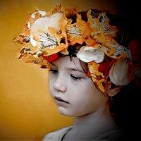 Унылая пора! Очей очарованье! Приятна мне твоя прощальная краса. :: A. SMIRNOV