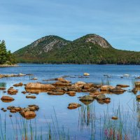 state Maine :: Naum