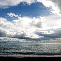 облачное царство :: Inga Combal