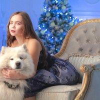 Зимняя сказка :: Ирина