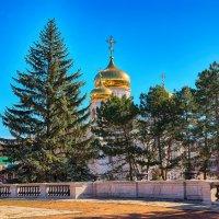 Пятигорский собор :: Николай Николенко