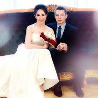 Свадьба :: Ирина Бойкова