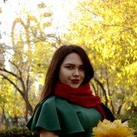 Поpтpет :: Анастасия Быкова