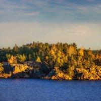 Шведские островки. :: Lidija Abeltinja