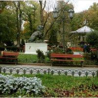 Прогулки по Одессе :: Людмила