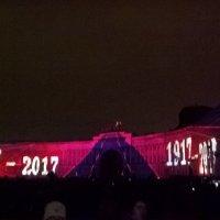 Фестиваль света 2017 :: Митя Дмитрий Митя