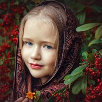 Anastasia :: Julia Lebedeva