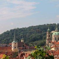 Прага :: Светлана Белоусова