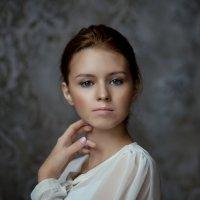 Дарья :: Ксения Краснова
