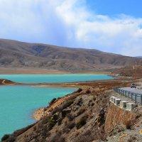 Озеро в Тибете :: Tengri K.
