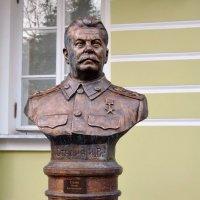 СТАЛИН И.В. - период правления 1922-1953 г.г. :: Татьяна Помогалова