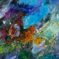 краски устроили революцию :: StudioRAK Ragozin Alexey