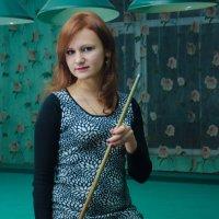 В бильярде :: Дмитрий Фотограф