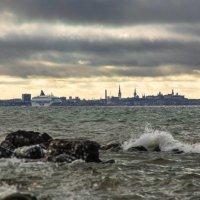 Мой любимый город... :: Anna Klaos