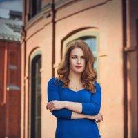 Катерина :: Сергей Бухарев