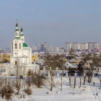 История и современность :: Дмитрий Сиялов