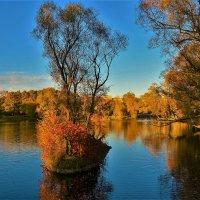 Волшебный остров... :: Sergey Gordoff