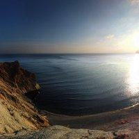 осенние бухты чисты и пустынны... :: viton