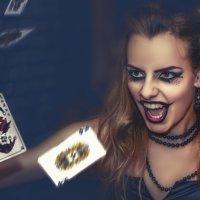 Wild Cards :: Денис