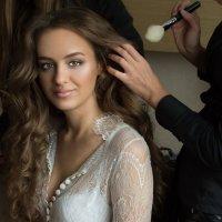 Утро невесты :: Анастасия Грошева