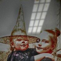 Хеллоуин :: Лариса Тарасова