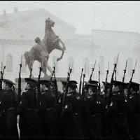Туман :: Цветков Виктор Васильевич