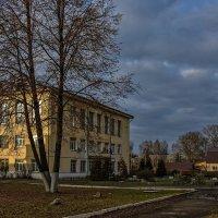 """Наш """"белый дом"""".) :: Андрей"""