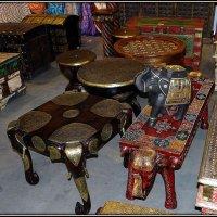 Bыставка-продажа товаров из Индии :: Вера