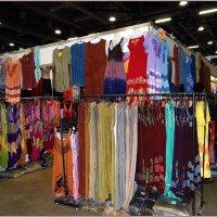 Выставка-продажа товаров из Индии :: Вера