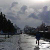 у  фотографа  нет  плохой  погоды  ! :: Владимир Коваленко